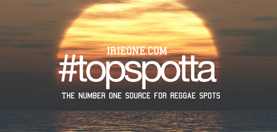 IrieOne.com -  #topspotta